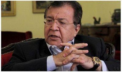 Mario Abdo confirmó a Nicanor