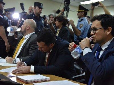 Ulises Quintana alega una persecución política y no confía en la Fiscalía