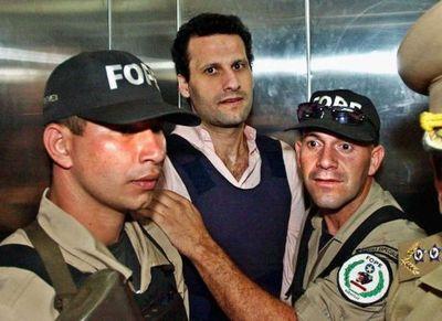 Assad Barakat fue detenido en Foz de Yguazú