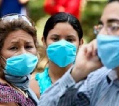 Más del 90% de las enfermedades respiratorias son por influenza A
