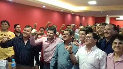 LSLF: Proclaman a nuevas autoridades electas en Asamblea