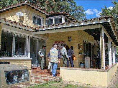 Clausuran museo dedicado al capo narco Pablo Escobar