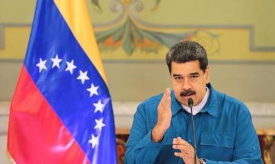 Cinco países pedirán el martes a la CPI que abra investigación a Venezuela