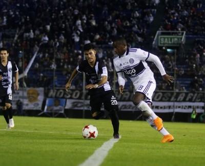 Copa Paraguay: cambio de horario en dos partidos