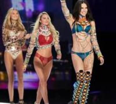 Victoria's Secret regresa con sus desfiles a Nueva York