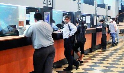 IRP alcanza a quienes perciben 48 salarios mínimos