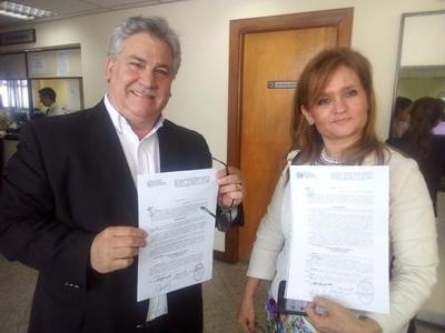 La Corte suspendió vigencia de gestión tributaria en Asunción