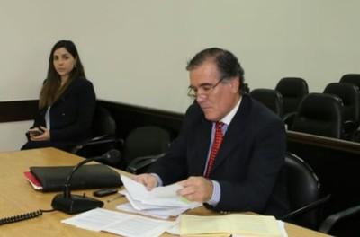 Fiscalía brindó numerosos elementos contra Quintana