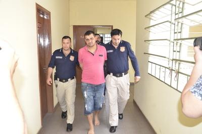 Detienen a presunto criminal implicado en varios asaltos