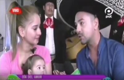 Mariela Bogado No Pudo Contener Las Lágrimas Ante Una Sorpresa De Su Pareja
