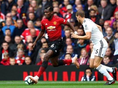 El Wolves sorprende a un United que sigue sin convencer