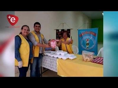 Club de Leones apoyará al Programa de Enfermedades Crónicas No Transmisibles del HRE