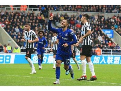 Chelsea junto con Watford sigue el ritmo del Liverpool