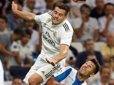 Asensio castiga al Espanyol de Hernán Pérez