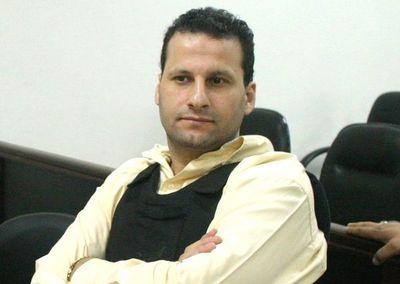 Caso Barakat: Fiscal recibe informes sobre la detención del libanés