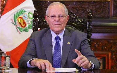 Fiscalía de Perú investigará al ex presidente Pedro Pablo Kuczynski