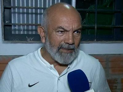Roberto Paredes analizó la derrota ante Santaní