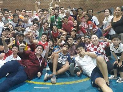 12 de Junio e Independiente ascienden a la División Oro