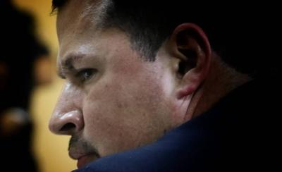 Quintana: El primer diputado en ir preso en la era democrática