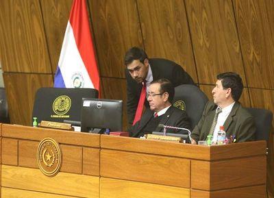 Protegido de Miguel Cuevas fue desvinculado de la Cámara Baja