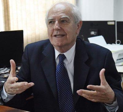 Zanardini admite que hay oenegés que viven de los pueblos indígenas