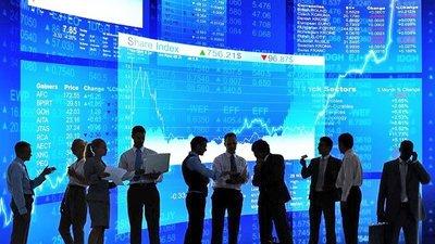 Estados Unidos trabaja para volver a ser el centro financiero