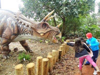 Parque temático de Foz, atractivo alternativo de la Triple Frontera