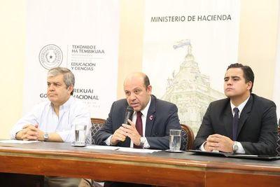 Comité de BECAL aprobó nuevo Reglamento Operativo para postulaciones a becas