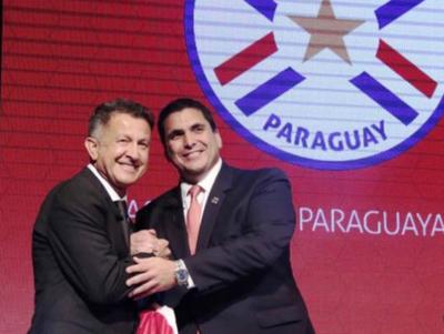 Osorio presentará su lista
