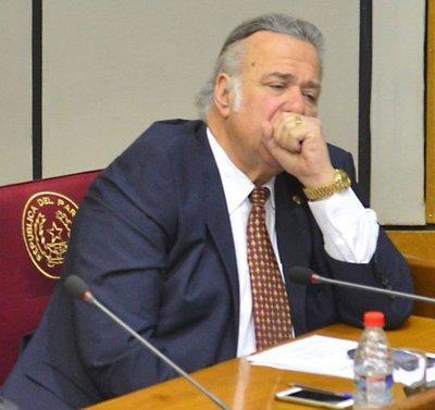 Lavado de dinero destaca en la imputación contra OGD
