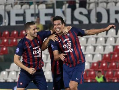 Víctor Cáceres, el Player de la fecha 11 del Clausura