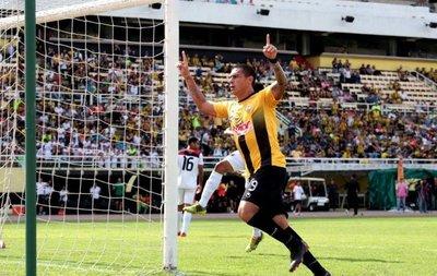 Doblete de Aquino para el Táchira