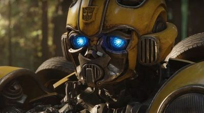 Bumblebee se estrena en Paraguay el 27 de diciembre