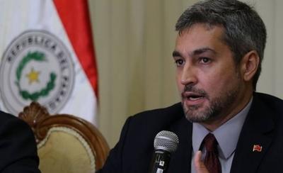 HOY / Abdo veta indemnización para   excombatientes de golpe del 89:  'Parece afinidad con Stroessner'