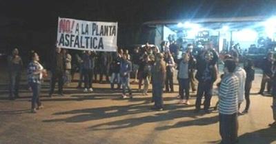 Escrachan a autoridades municipales de Itá