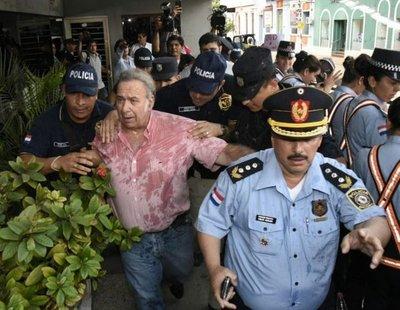 González Daher, a la cárcel