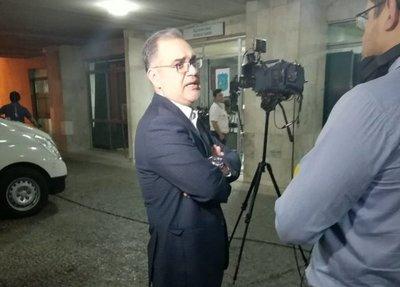 Juez decreta que OGD y su hijo sean recluidos en la Agrupación Especializada