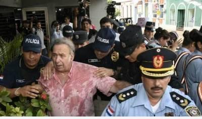 Imputación contra González Daher y su hijo, se basó en más de 25 tomos de documentaciones
