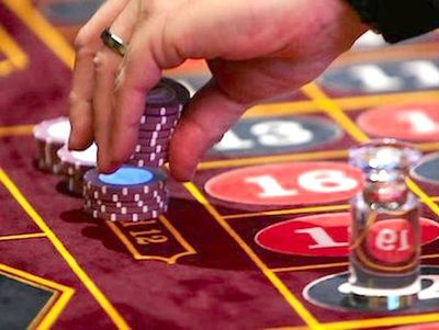 Juegos de azar generan al Estado US$ 1,4 millones