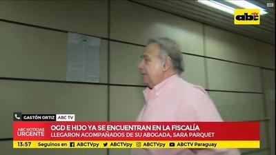 Ojerúre médico González Daher ra'ýpe guarã