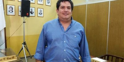 Concejal Marecos presentará minuta para dejar sin efecto la donación de la familia Coronil