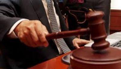 Cuatro años de cárcel para extitular de SENEPA
