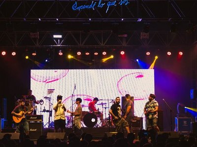 La banda Kita Pena estrena nueva canción