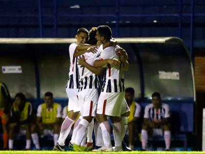 El Gumarelo, entre los dieciséis mejores de la Copa Paraguay