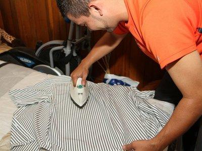 Verano crítico: Presidente de la ANDE pide evitar planchar por la siesta