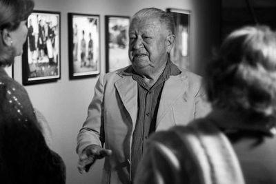 """Fundación Texo inauguró la exposición """"González"""""""