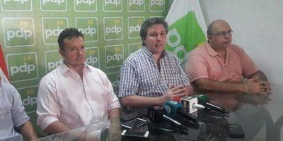 Rafael Filizzola dijo que se debe tomar con cautela la decisión de Cartes