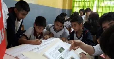 """Implementan proyecto """"Pequeños Turistas"""" en Ciudad del Este"""
