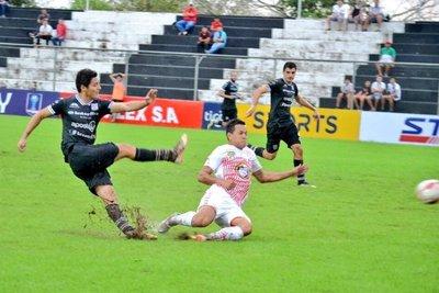 Deportivo Santani venció 2-0 a San Lorenzo y avanzó a la siguiente ronda de la Copa Paraguay