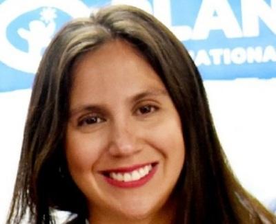 Hija de González Daher renuncia a cargo pero se mantiene en Itaipú